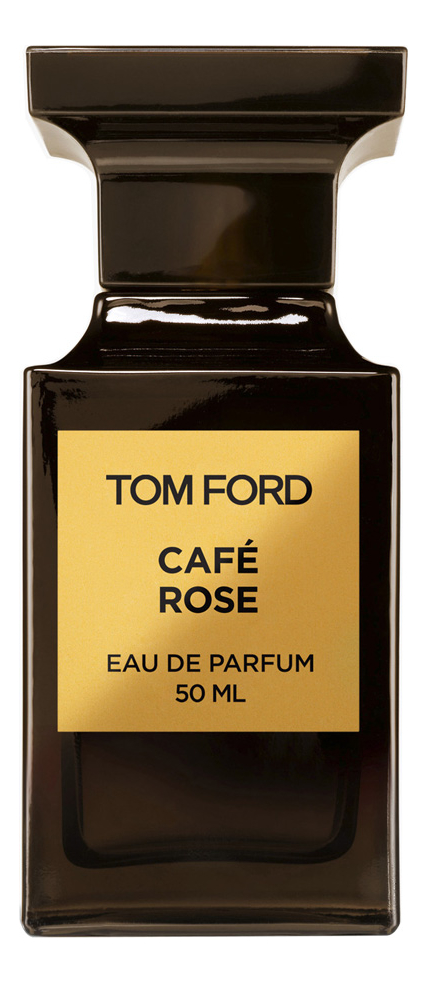 Tom Ford Cafe Rose: парфюмерная вода 50мл тестер tom ford azure lime парфюмерная вода 50мл тестер