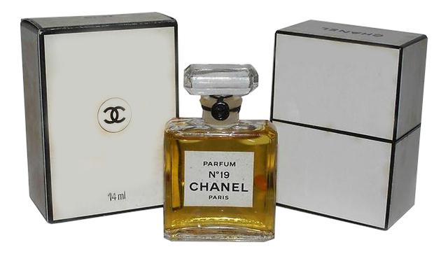 Купить No19: духи 14мл, Chanel