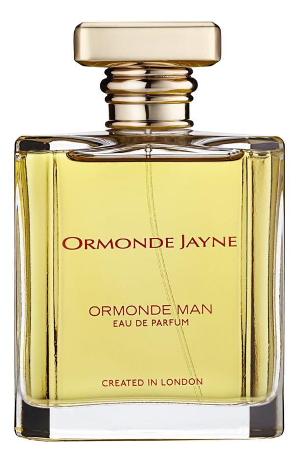 Ormonde Man: парфюмерная вода 2мл ormonde jayne tiare парфюмерная вода 2мл