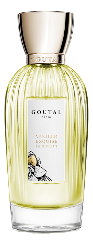 Goutal Vanille Exquise: туалетная вода 2мл goutal rose splendide туалетная вода 2мл
