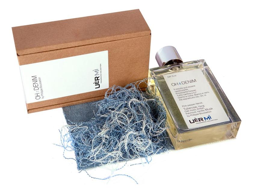 Купить OH ± Denim: парфюмерная вода 75мл, UER MI