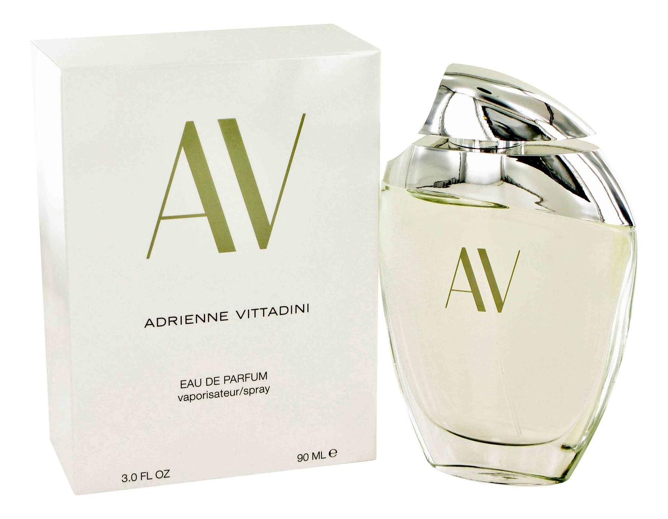 Купить AV: парфюмерная вода 90мл, Adrienne Vittadini