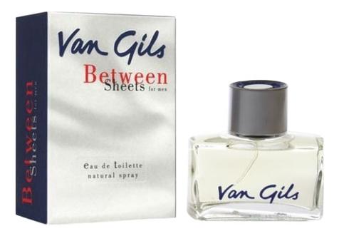 Купить Van Gils Between Sheets: туалетная вода 30мл, Van Gils Parfums