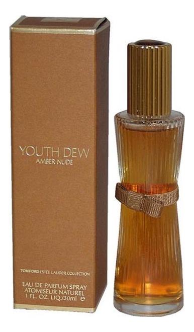 Купить Youth-Dew Amber Nude: парфюмерная вода 30мл, Estee Lauder