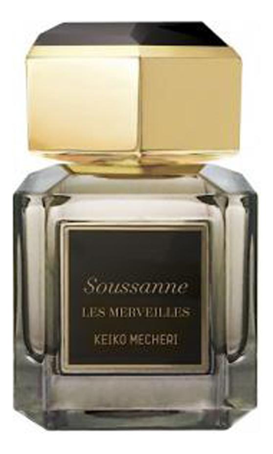 Купить Soussanne: парфюмерная вода 50мл, Keiko Mecheri