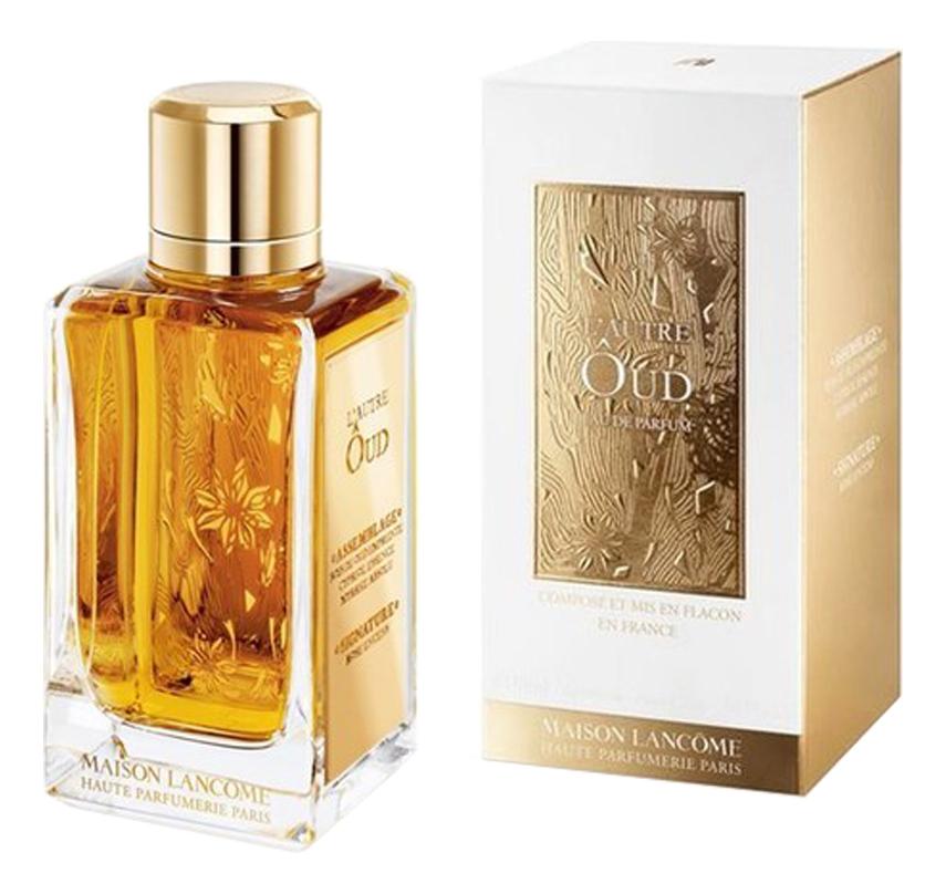 Lancome L'Autre Oud: парфюмерная вода 75мл lancome oud bouquet отливант парфюмированная вода 18 мл