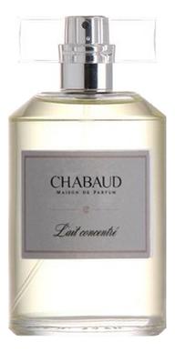Chabaud Maison de Parfum Lait Concentre: туалетная вода 2мл chabaud maison de parfum lait de biscuit парфюмерная вода 2мл