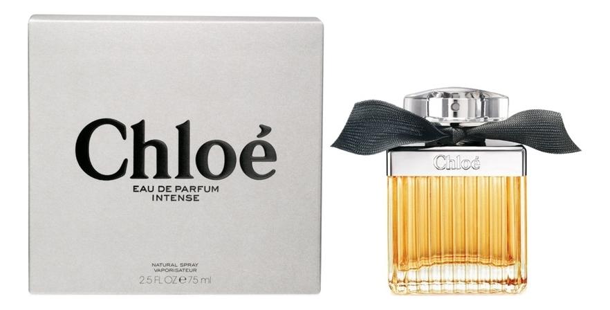 Фото - Eau de Parfum Intense: парфюмерная вода 75мл love story eau sensuelle парфюмерная вода 75мл