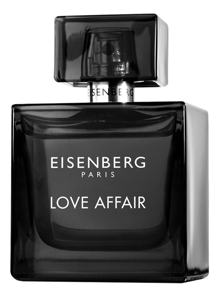 Love Affair Homme: парфюмерная вода 30мл недорого