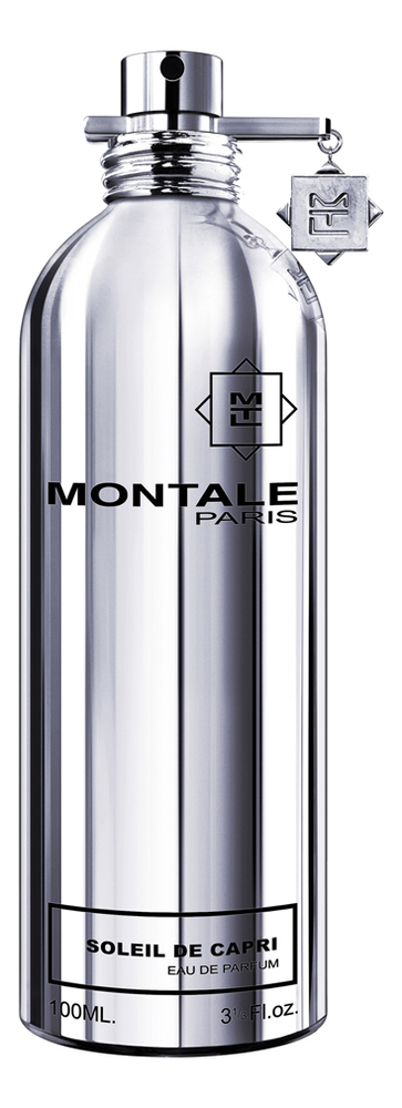 Купить Soleil de Capri: парфюмерная вода 100мл, Montale