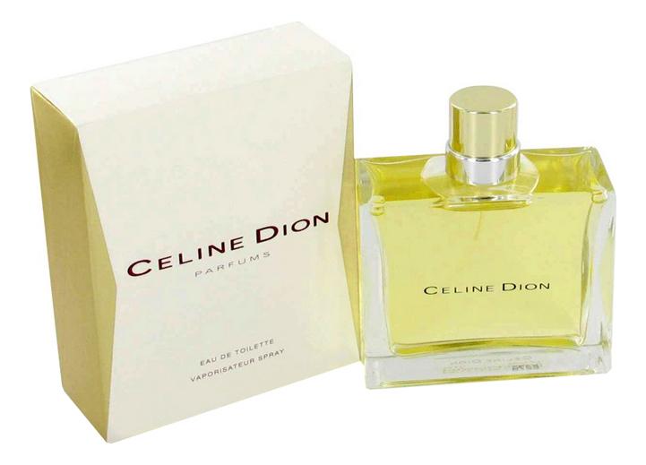 Celine Dion: туалетная вода 50мл dion boucicault the octoroon