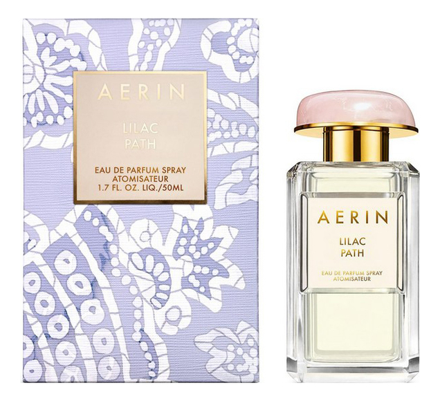 Купить Aerin Lauder Lilac Path: парфюмерная вода 50мл
