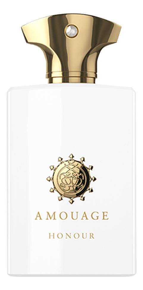 Купить Honour for men: парфюмерная вода 2мл, Amouage