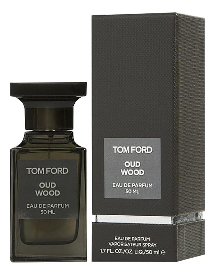 Купить Oud Wood: парфюмерная вода 50мл, Tom Ford