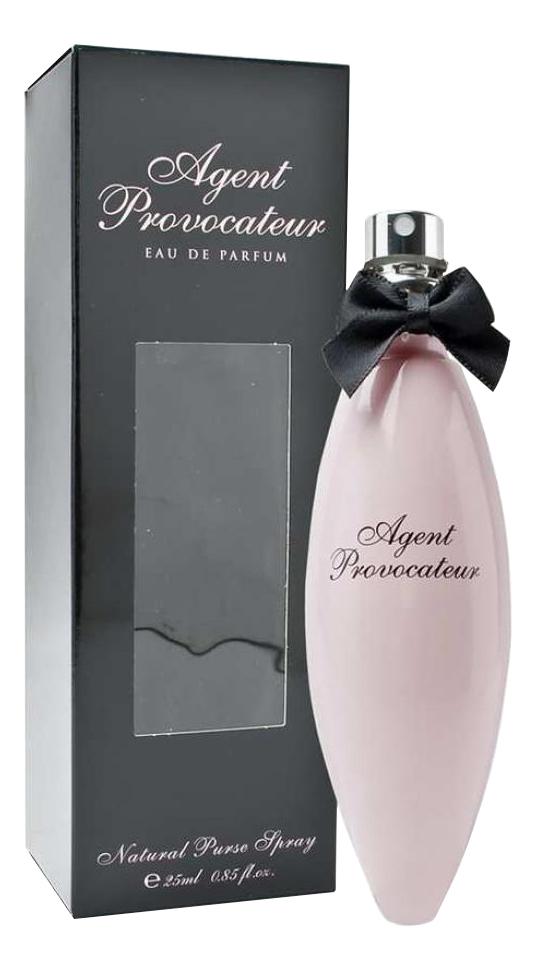 Agent Provocateur: парфюмерная вода 25мл
