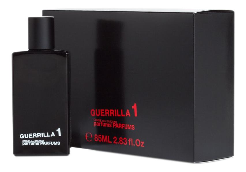 Купить Comme des Garcons Series 8: Guerrilla 1: туалетная вода 85мл