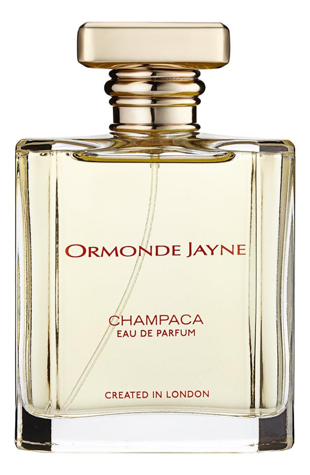 Champaca: парфюмерная вода 2мл ormonde jayne tiare парфюмерная вода 2мл