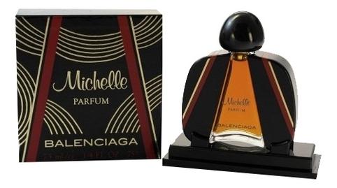 Купить Michelle Винтаж: духи 7, 5мл, Balenciaga