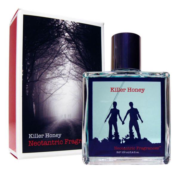 Купить Killer Honey: парфюмерная вода 100мл, Neotantric