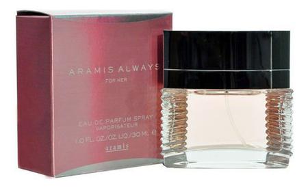 Купить Always for Her: парфюмерная вода 30мл, Aramis