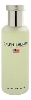 Ralph Lauren Polo Sport Woman: туалетная вода 150мл тестер комплект polo ralph lauren polo ralph lauren po006fmggfn1