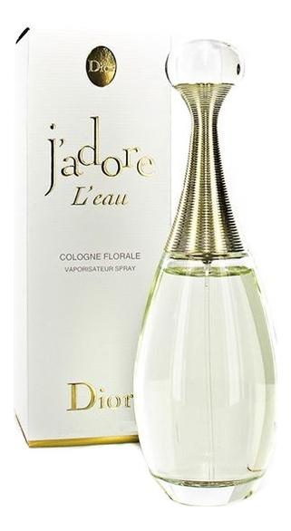 J'adore L'Eau Cologne Florale: одеколон 125мл christian dior fahrenheit cologne одеколон 125мл