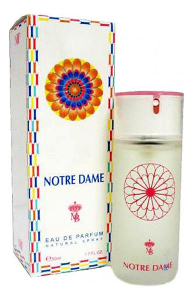 Princesse Marina de Bourbon Notre Dame: парфюмерная вода 50мл