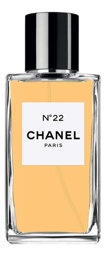 Купить Les Exclusifs de Chanel No22: парфюмерная вода 75мл