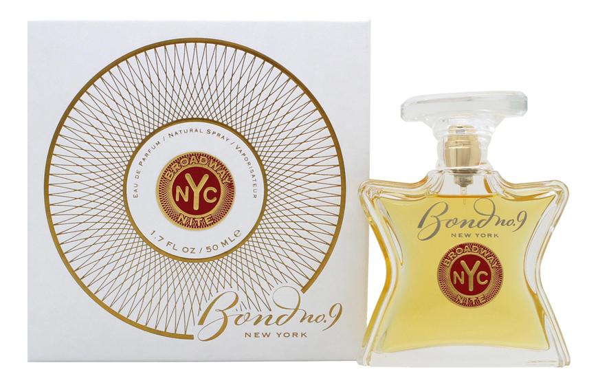 Купить Broadway Nite: парфюмерная вода 50мл, Bond No 9