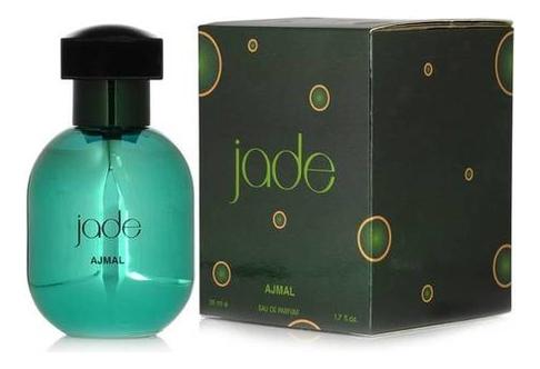 Купить Jade: парфюмерная вода 50мл, Ajmal