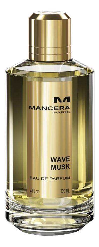 Mancera Wave Musk: парфюмерная вода 2мл цена и фото