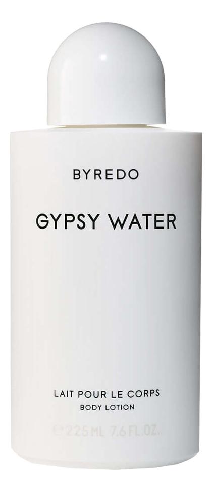 Byredo Gypsy Water: лосьон для тела 225мл