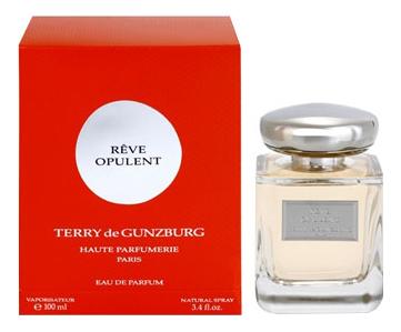 Terry de Gunzburg Reve Opulent : парфюмерная вода 100мл
