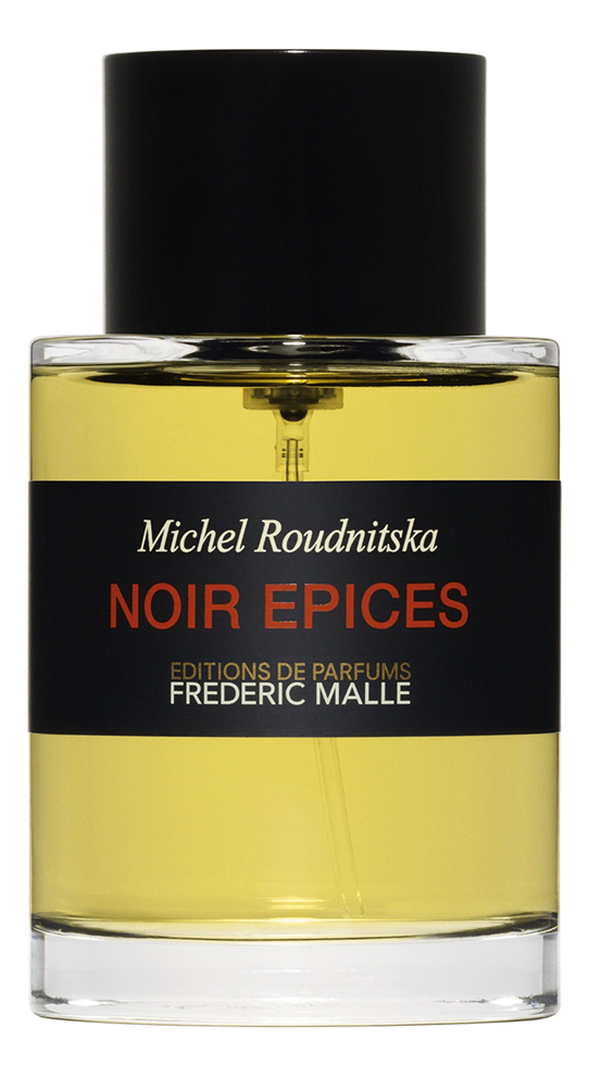 Frederic Malle Noir Epices: парфюмерная вода 100мл тестер frederic malle the night парфюмерная вода 100мл