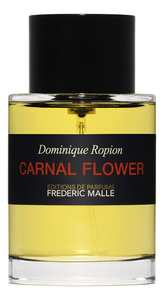 Frederic Malle Carnal Flower: парфюмерная вода 100мл тестер frederic malle the night парфюмерная вода 100мл