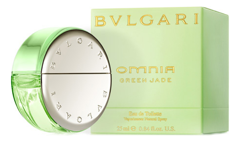 Omnia Green Jade: туалетная вода 25мл