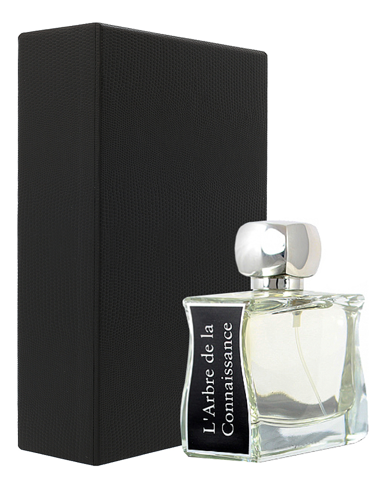 Купить L'Arbre de la Connaissance: парфюмерная вода 100мл, Jovoy Paris