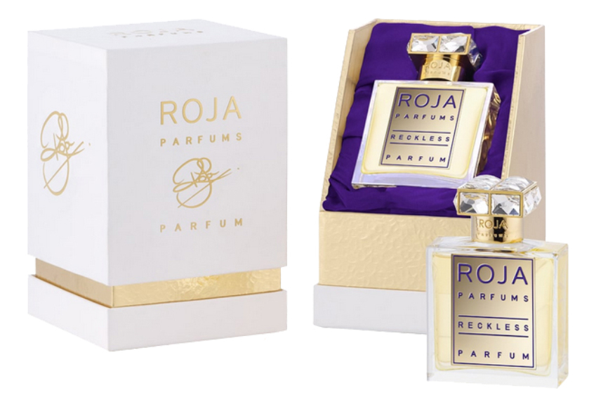 Купить Reckless Pour Femme: духи 50мл, Roja Dove
