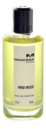 Mancera Wind Wood: парфюмерная вода 8мл