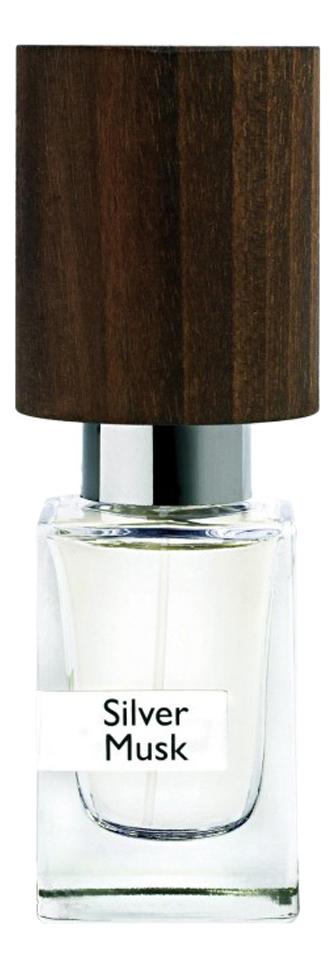 Nasomatto Silver Musk: духи 30мл тестер nasomatto nudiflorum духи 2мл