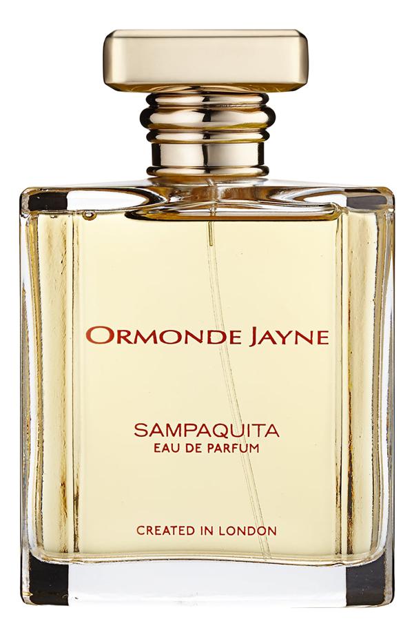 Sampaquita: парфюмерная вода 2мл ormonde jayne tiare парфюмерная вода 2мл