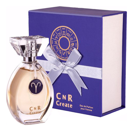 Купить Aries: парфюмерная вода 50мл, CnR Create