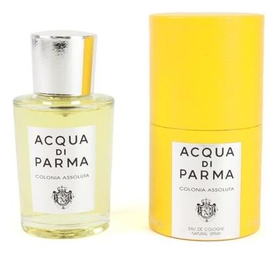 Купить Acqua Di Parma Colonia Assoluta: одеколон 50мл