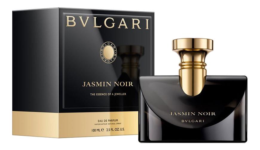 Bvlgari Jasmin Noir: парфюмерная вода 100мл