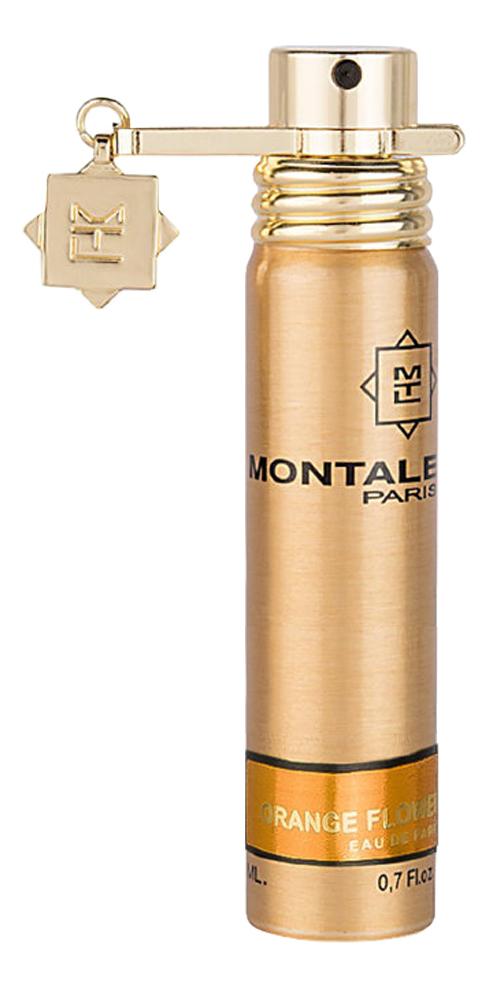 Montale Orange Flowers: парфюмерная вода 20мл montale oudmazing