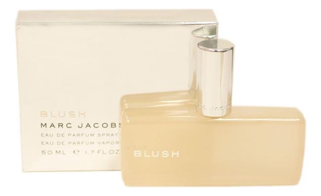 цена Marc Jacobs Blush: парфюмерная вода 50мл онлайн в 2017 году