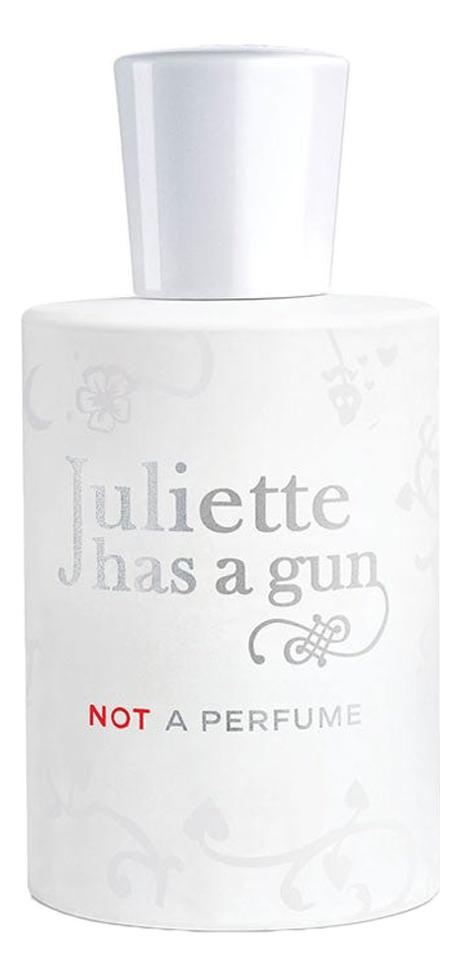 цена на Juliette has a Gun Not a Perfume: парфюмерная вода 100мл тестер