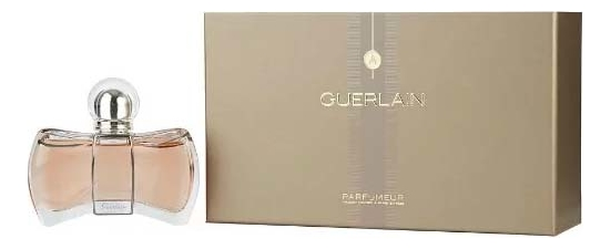 Mon Exclusif: парфюмерная вода 50мл guerlain mon guerlain парфюмерная вода 50мл