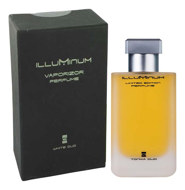 Illuminum White Oud: парфюмерная вода 100мл фото