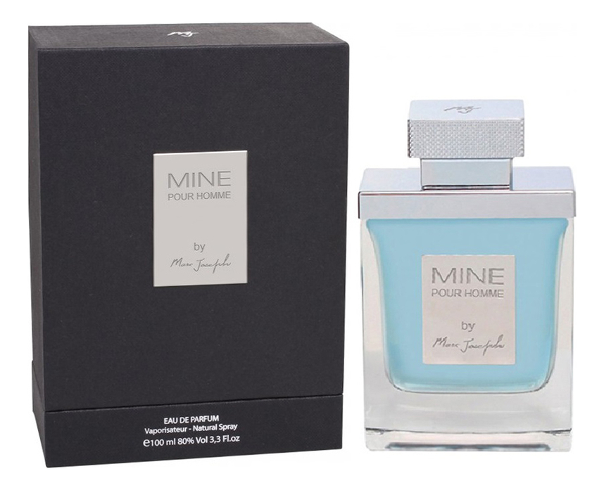 Mine Pour Homme: парфюмерная вода 100мл недорого